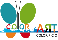 colorartarco colorificio arco